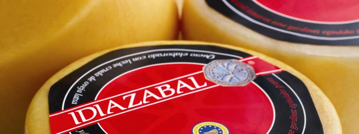 Idiazábal cheese