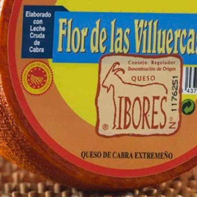 Ibores Cheese, the Designation of Origin from Extremadura