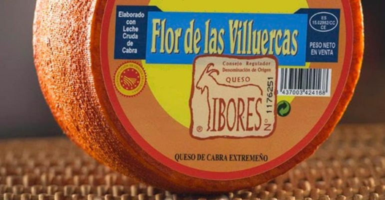 Ibores Cheese, the Designation of Origin from Extremadura