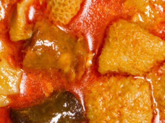 Callos a la Madrileña Recipe: Madrid-Style Tripe