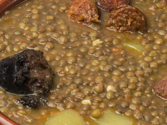 Five Spanish Recipes for Cold Weather
