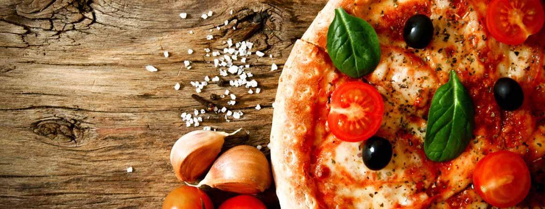 spanish pizza