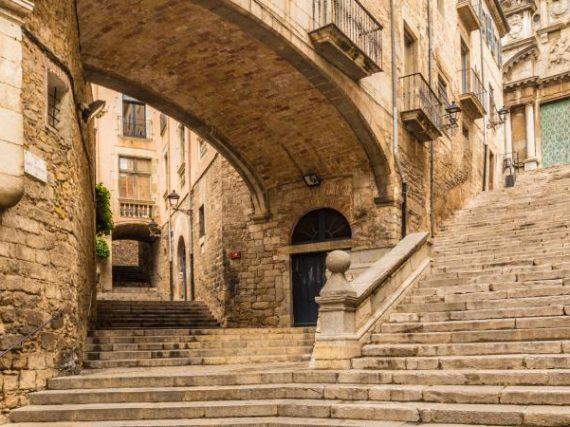 Ten Jewish Quarters that show that Spain had a huge Jewish past