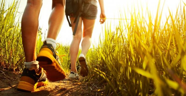 Why you should practise hiking