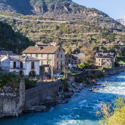11 Mountain Villages to Discover this Summer