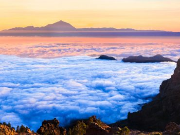 Five places in Spain where you can walk above a sea of clouds