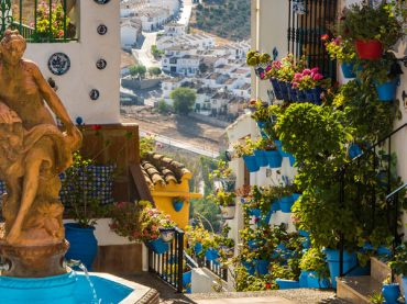 The most beautiful villages in Andalusia