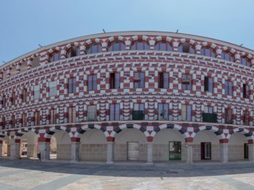 7 unknown squares in Spain, treasures to be discovered