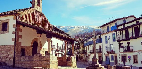 Most beautiful villages in Castile and León to visit in a day