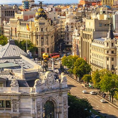 Things to Do in Madrid in Three Days