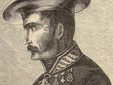 The ricochet shot that decided one of the most important wars in Spain