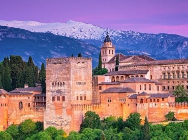 9 places where one can breathe the essence of being Andalusian