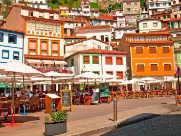 Gastronomic Route through Asturias