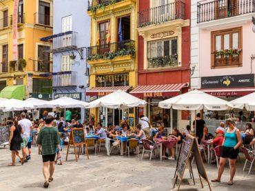 Gastronomic route through the Valencian Community