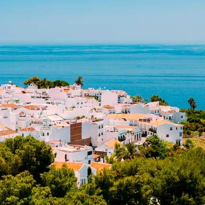 5 Charming Fishing Villages in Andalusia