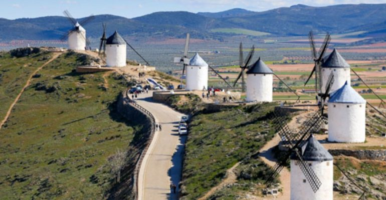 Spanish villages with funny and unusual names that actually exist