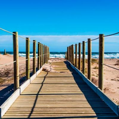 Most Secluded Beaches in the Natural Parks of Catalonia