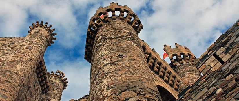 templar castles