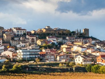 Briones, an authentic medieval town in La Rioja