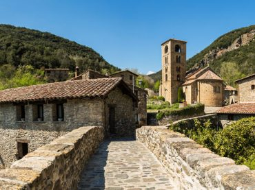 Things to Do in Beget