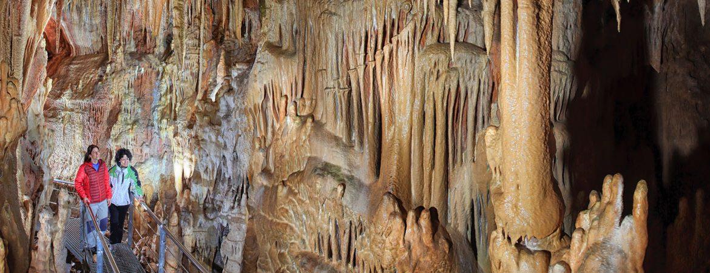 caves of ortigosa