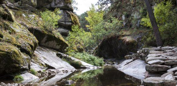7 getaways near Madrid to cool off
