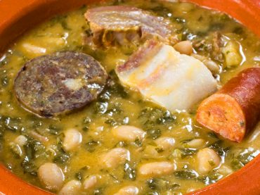13+1 typical winter recipes in Spain