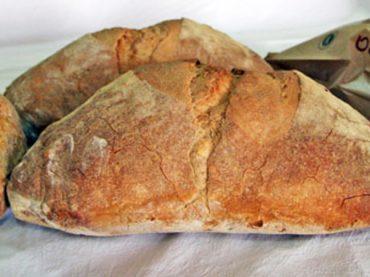 Galician Cea Bread Recipe