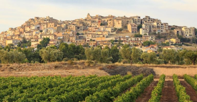 Horta de Sant Joan, the Catalan village that inspired Picasso