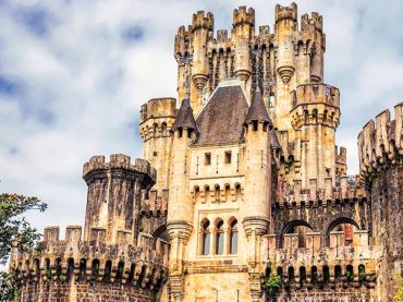 The Most Curious Medieval Castles in Spain