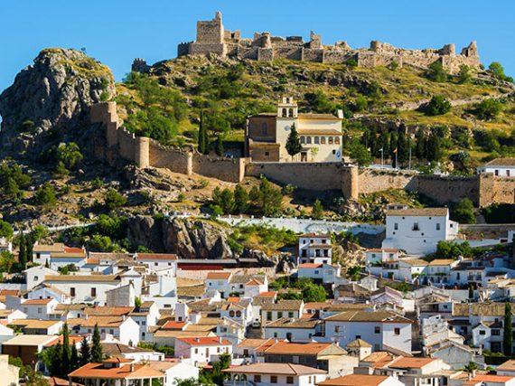 Fascinating Places for a Weekend Getaway in Spain