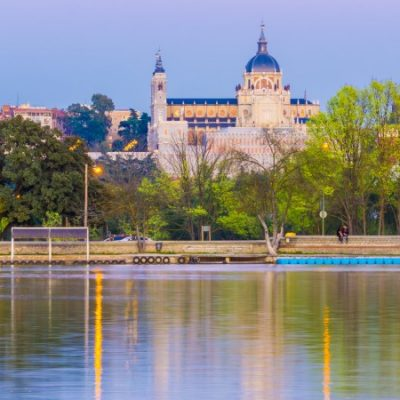 9 outdoor places in Madrid to enjoy the good weather