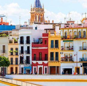 Spain's Most Colourful Quarters