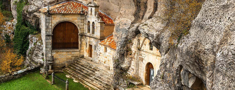hermitages