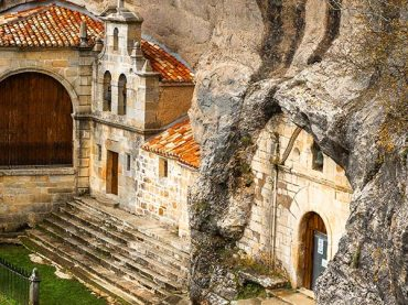 The most curious hermitages in Spain