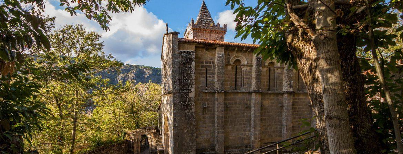santa cristina monastery