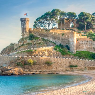 Seven Walled Cities in Spain You Need to Discover