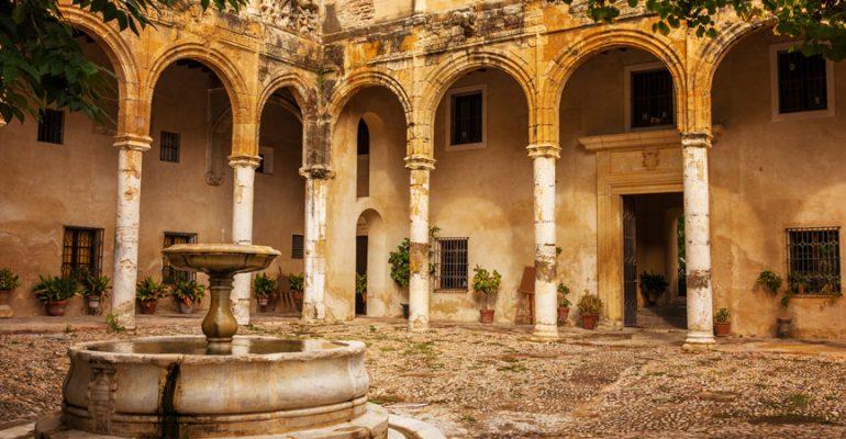 The Enríquez de Ribera Palace, an unknown treasure in Cádiz