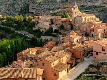 Fascinating Teruel: its most beautiful towns