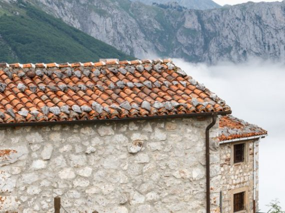 9 mountain villages in Asturias to get lost