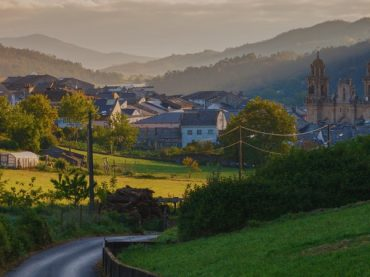 Fascinating Lugo: its most beautiful villages
