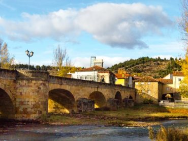 Fascinating Palencia, its most beautiful villages