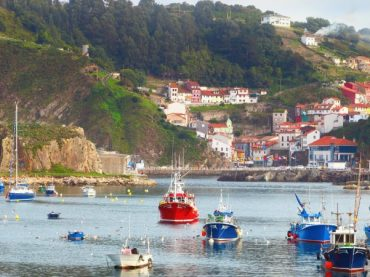 7 must-visit ports in Northern Spain