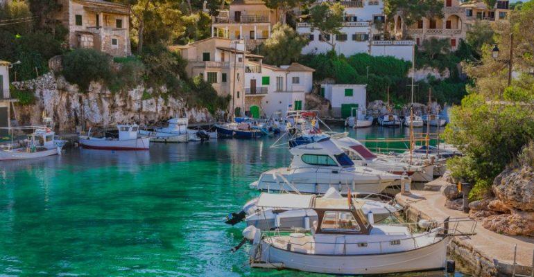 9 Mediterranean ports worth a visit