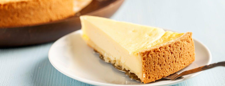 Asturian cheesecake