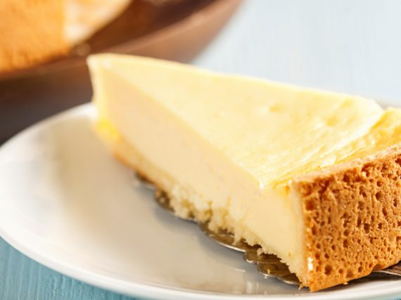 Asturian Cheesecake Recipe, the most authentic one