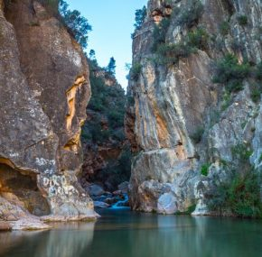 Water route of Chelva: a hike full of surprises in Valencia