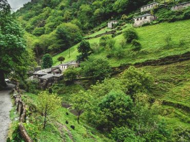 7 Hiking Trails through the most beautiful Asturias
