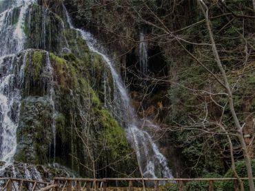 Routes to know the Piedra monastery, Aragon's water paradise