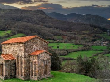 Santa Cristina de Lena, the unknown Asturian World Heritage Site
